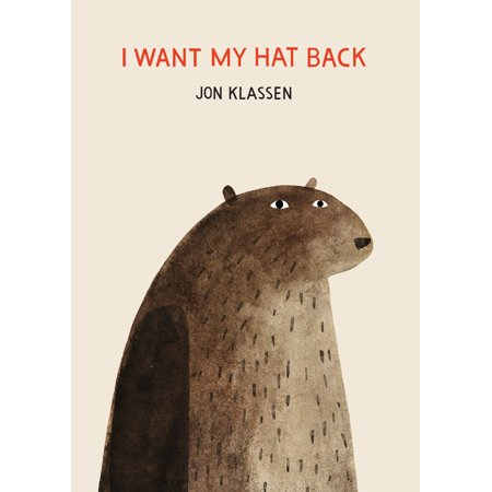 I Want My Hat Back (Board Book) (I Want My Hat)