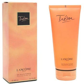 Lancome Tresor Perfumed Bath & Shower Gel  6.7oz