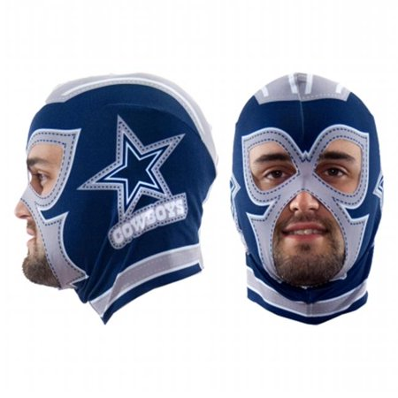 little earth productions 300613-cowb dallas cowboys fan mask
