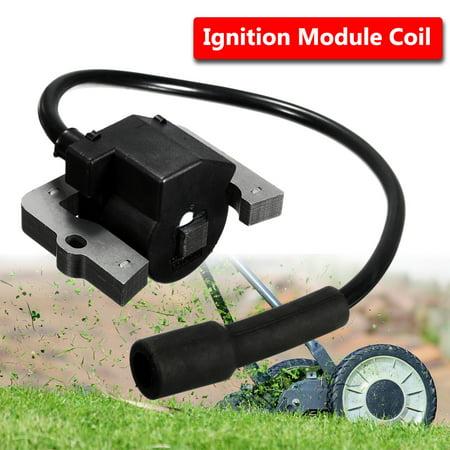 Replacement Ignition Coil Module For Kohler Engine M133019 LX L Garden LT Sabre STX STX38 LT155 US