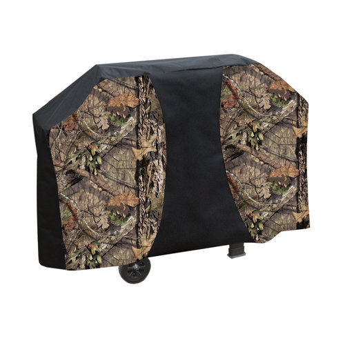 "Backyard Grill 60"" Deluxe Grill Cover, Camouflage"