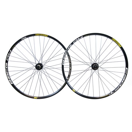 CROFT Race DH 29er MTB Bike Disc Wheelset 15/20/QR 12x135/QR Shimano/SRAM
