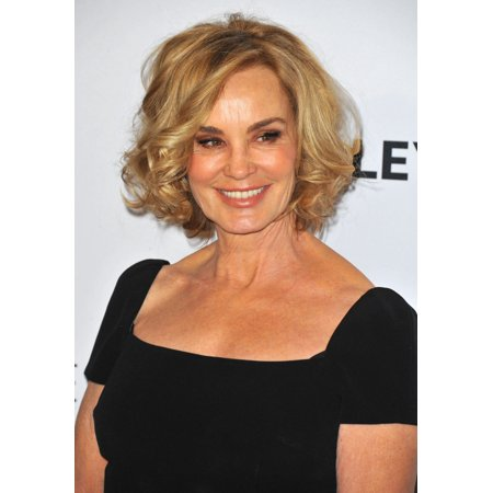 Jessica Lange At Arrivals For 32Nd Annual Paleyfest Closing Night Presentation Fxs American Horror Story Freak Show Rolled Canvas Art -  (8 x 10) - Night Freak