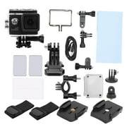 Best Dive Cameras - EBTOOLS SJ4000 WIFI Waterproof Mini 2in Action Camera Review