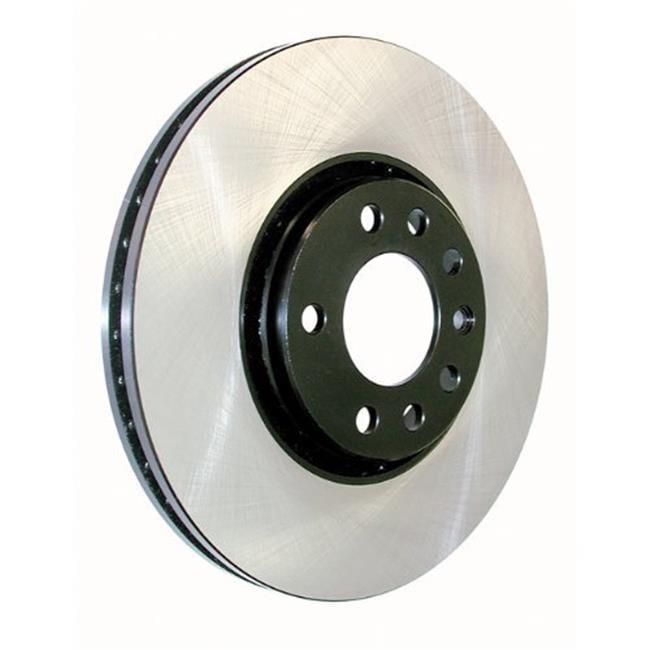 Power Slot 22846032DL C-Tek Drilled Brake Rotor