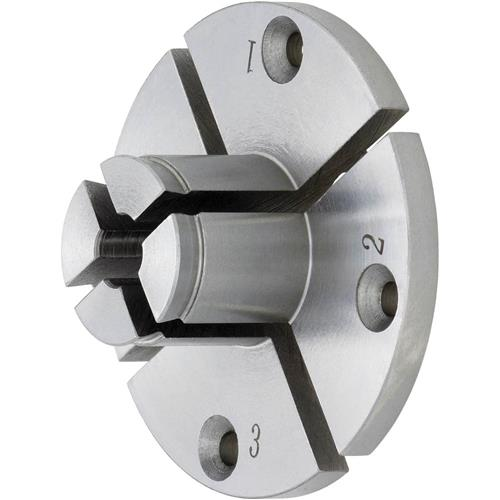 """Grizzly H6268 1"""" Pin Jaws For 4 Jaw Chuck"""