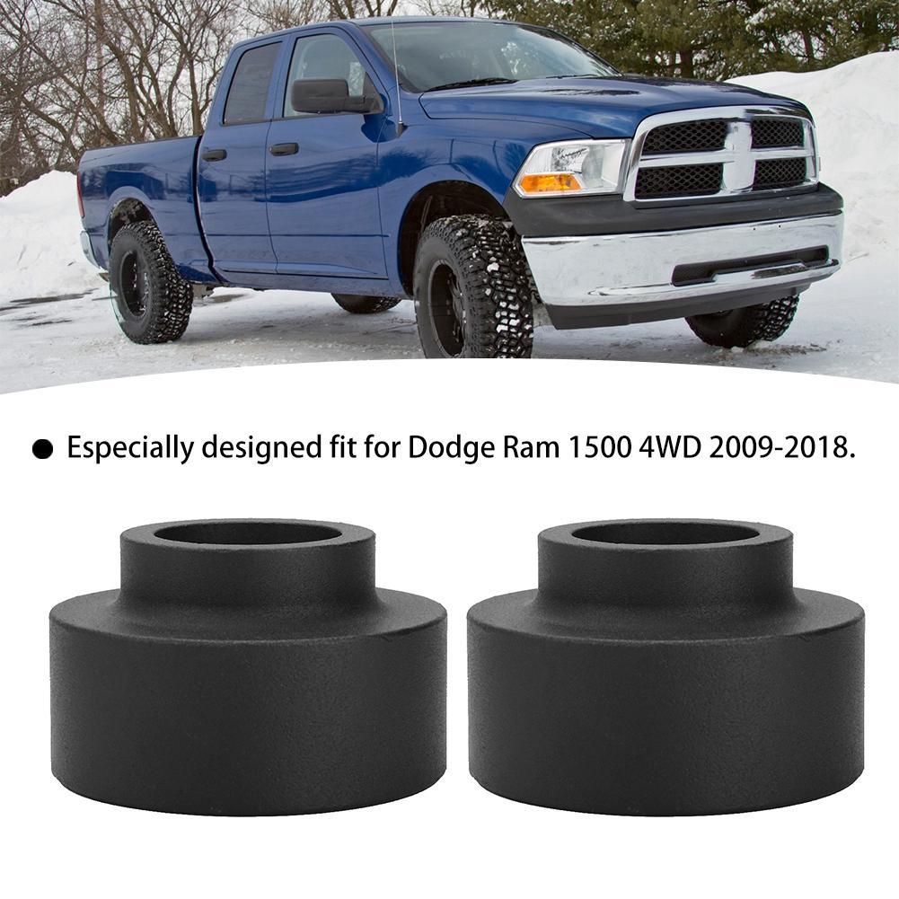 """Dodge RAM 1500 2.5/"""" nivellement Kit de levage 12-18 1500 lama 4x4 359"""