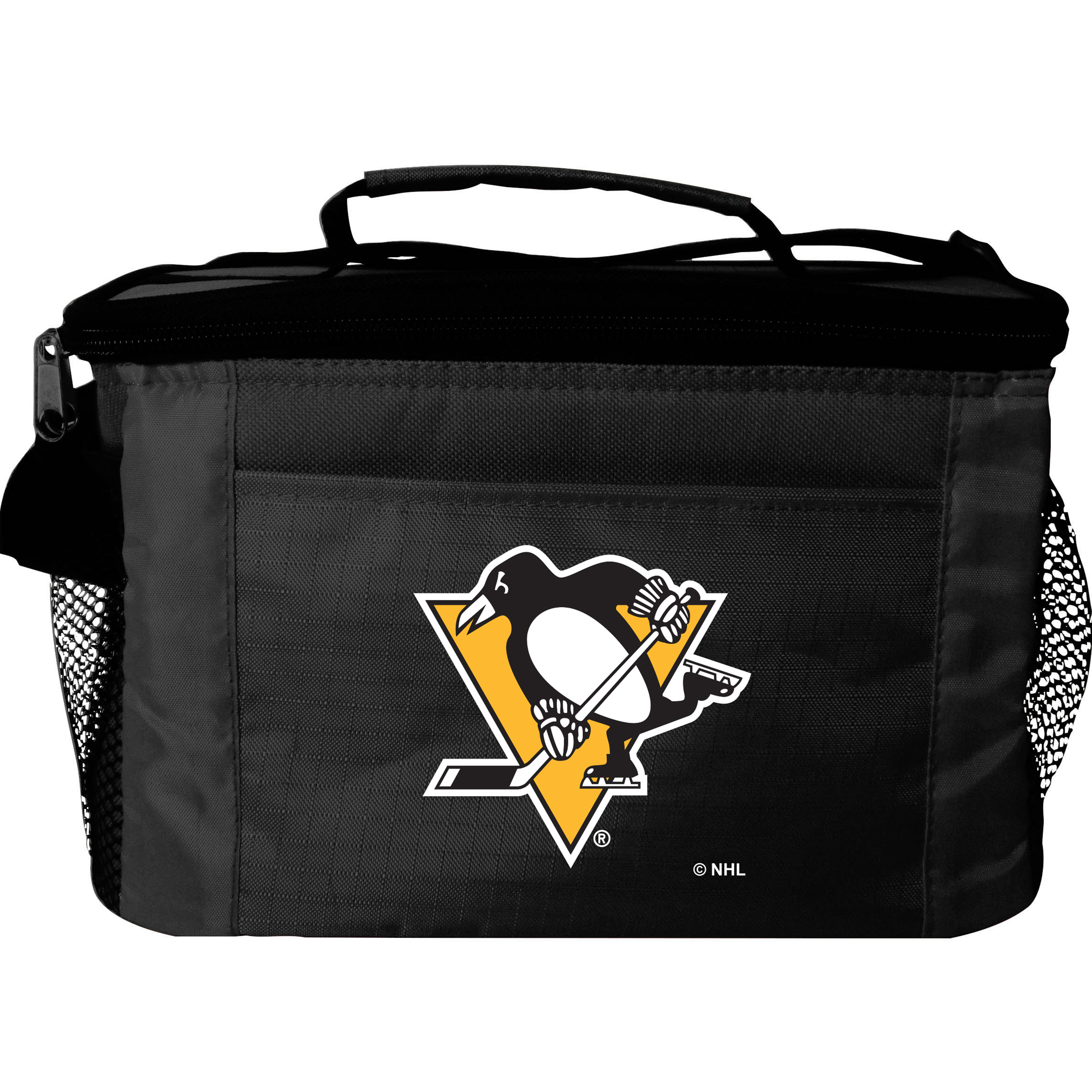 Pittsburgh Penguins - 6pk Cooler Bag