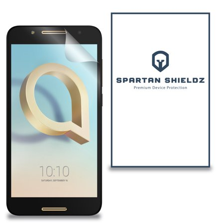6X - Spartan Shield Premium HD Screen Protector For Alcatel A7 - 6X - Spartan Shield Design