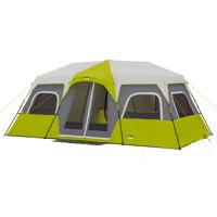 CORE Equipment 18' x 10' Instant Cabin Tent, Sleeps 12