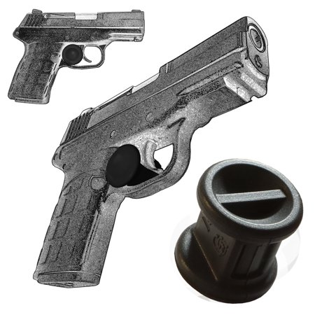 Garrison Grip ONE Micro Trigger Stop Holster Fits Kel-Tec PF-9 9mm s22