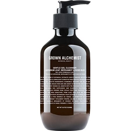 Grown Alchemist - Gentle Gel Facial Cleanser