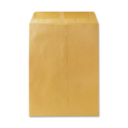 Quality Park, QUA41460, Kraft Catalog Envelopes, 250 / Box,