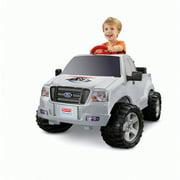 Power Wheels Lil Ford F-150
