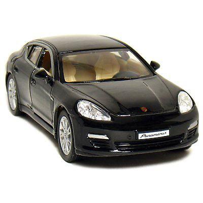 Porsche Top - Kinsmart 5
