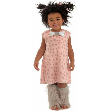 Cave Baby Girl Toddler Halloween Costume