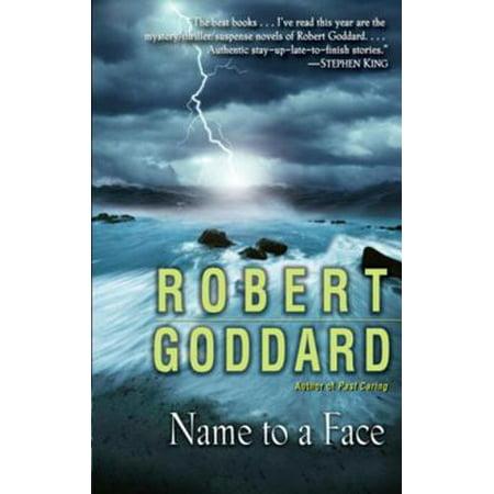 Name to a Face - eBook