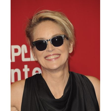 Convention Dinner (Sharon Stone At Arrivals For Musicares Person Of The Year Dinner Los Angeles Convention Center Los Angeles Ca February 13 2016 Photo By Elizabeth GoodenoughEverett Collection Celebrity )