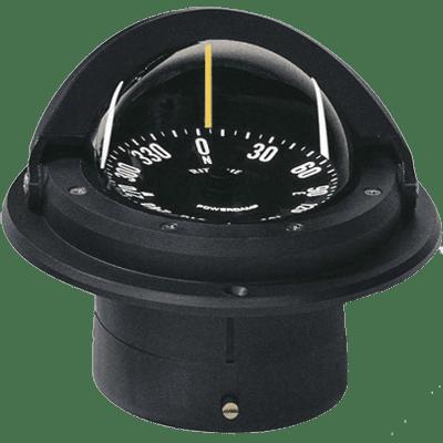 Ritchie Flush Mount (RITCHIE COMPASSES F-82 Compass, Flush Mount, 3