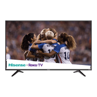 Deals on Hisense 65R6E1 65-inch 4K UHD 2160P Roku LED TV