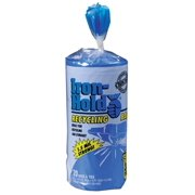 Ruffies 618811 Tall Kitchen Recycling Bags, Blue, 30-Gal, 20-Ct. - Quantity 1