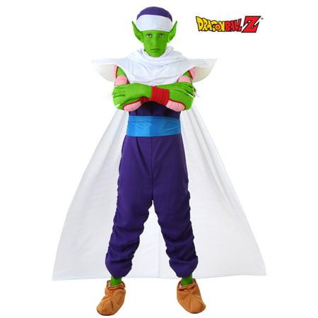 Dragon Ball Z Child Piccolo Costume](Dragon Ball Z Girl Costumes)