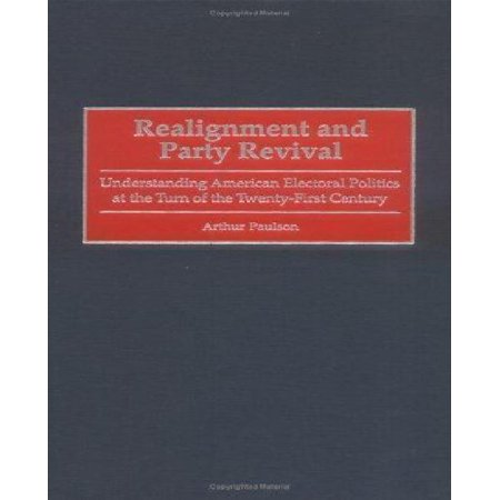 Realignment And Party Revival - image 1 of 1