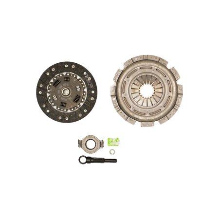 (Valeo 52285601 Clutch Kit For Volkswagen Vanagon)