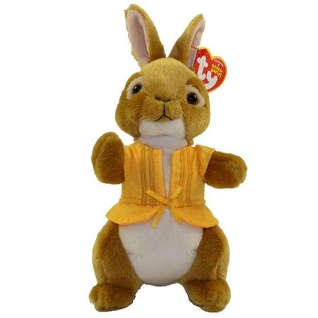 Rabbit Beanie Baby (TY Beanie Baby - MOPSY (Peter Rabbit Movie) (6)
