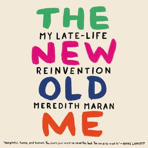 The New Old Me - Audiobook
