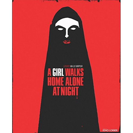 A Girl Walks Home Alone at Night (Blu-ray)](Buzz From Home Alone)