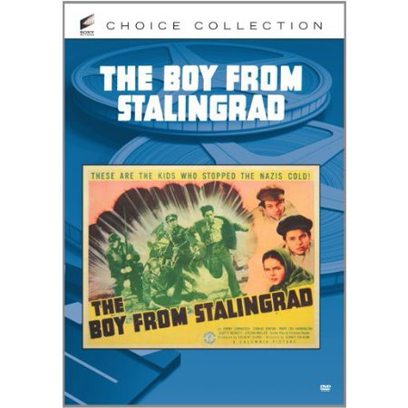 Boys From Grease (The Boy from Stalingrad (DVD))