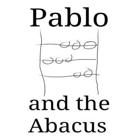 Pablo and the Abacus - eBook