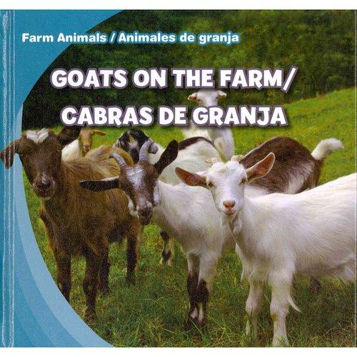 Goats on the Farm/Cabras de Granja