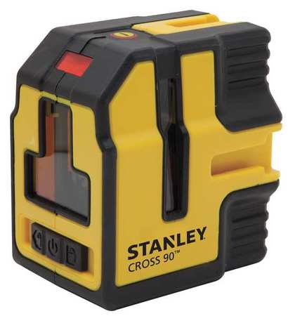 Stanley Cross Line Laser, STHT77341 by Stanley Black & Decker