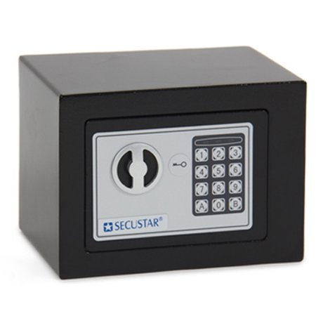 Best Choice Products Digital Electronic Hotel Style Safe