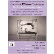 Classical Pilates Technique: The Studio Equipment Series by WIDOWMAKER FILMS