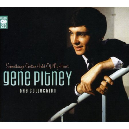 Something Gotten Hold Of My Heart: Collection (Gene Pitney Something Gotten Hold Of My Heart)
