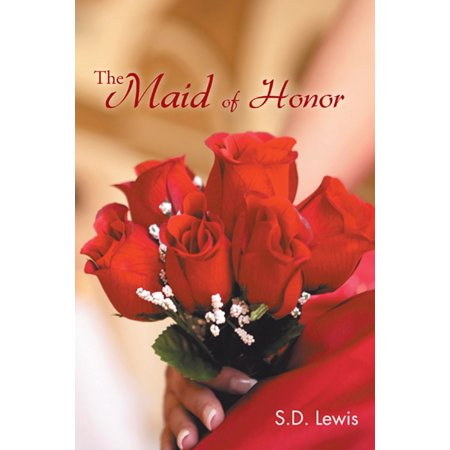 The Maid of Honor - eBook