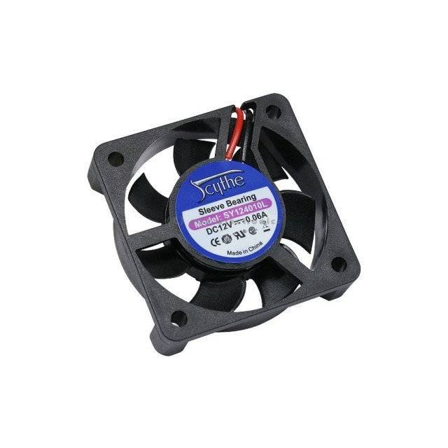Scythe SY124010L Mini KAZE 40mm Silent Case Fan