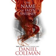 The Name of Falyn Sweeney - eBook