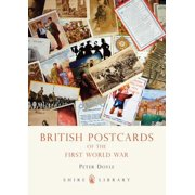 British Postcards of the First World War - eBook