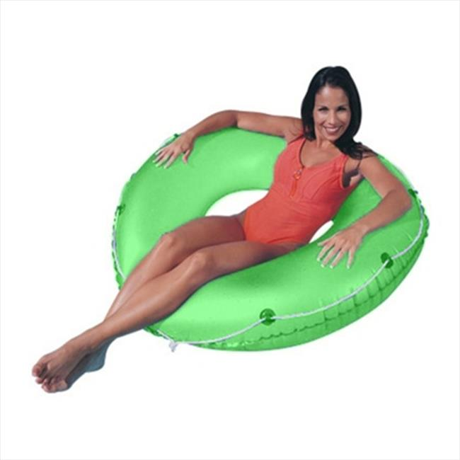 SunSplash 449-2-5121-G 48 inch Tube with Rope in Green