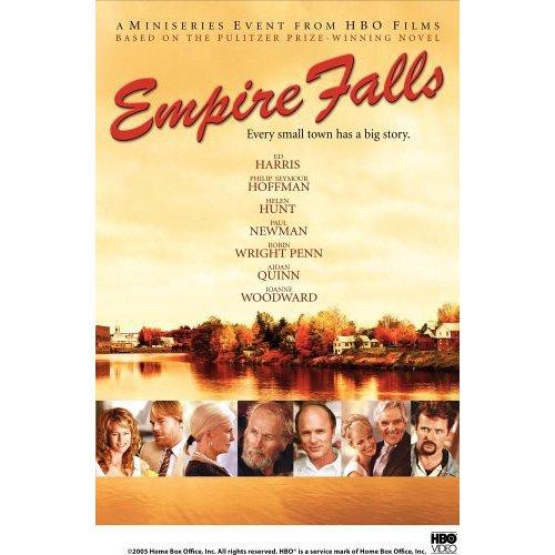 Empire Falls (Widescreen)