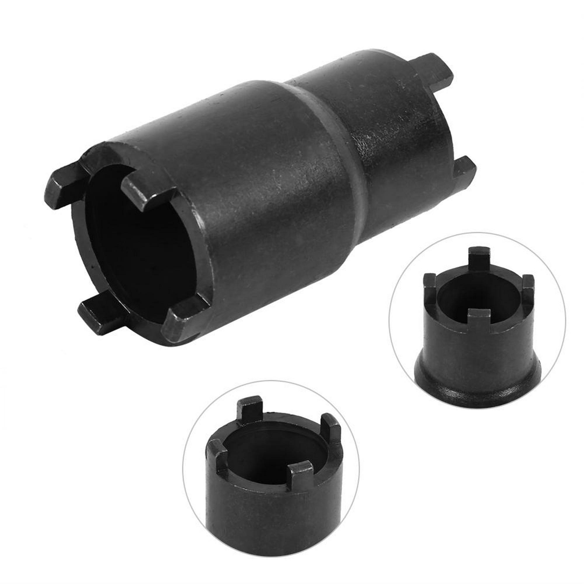 Garosa Lock Nut Wrench,20/24mm Clutch Tool Lock Nut Spanner Wrench For  Honda Crf 600rr 450r 250l,Clutch Lock Nut Spanner