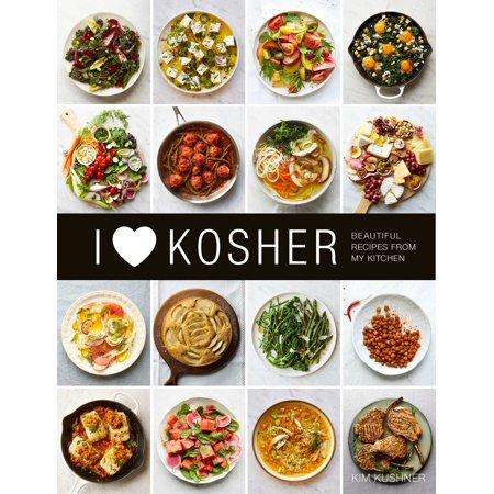 I Heart Kosher : Beautiful Recipes from My Kitchen