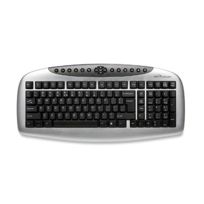 Compucessory Multimedia Standard keyboard CCS56261