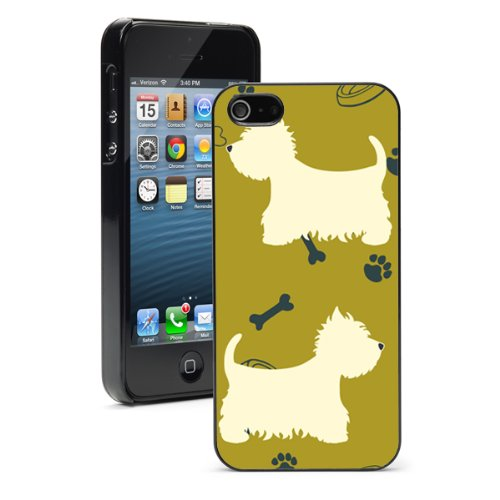 how to clear an iphone for apple iphone se back cover westie highland 4083