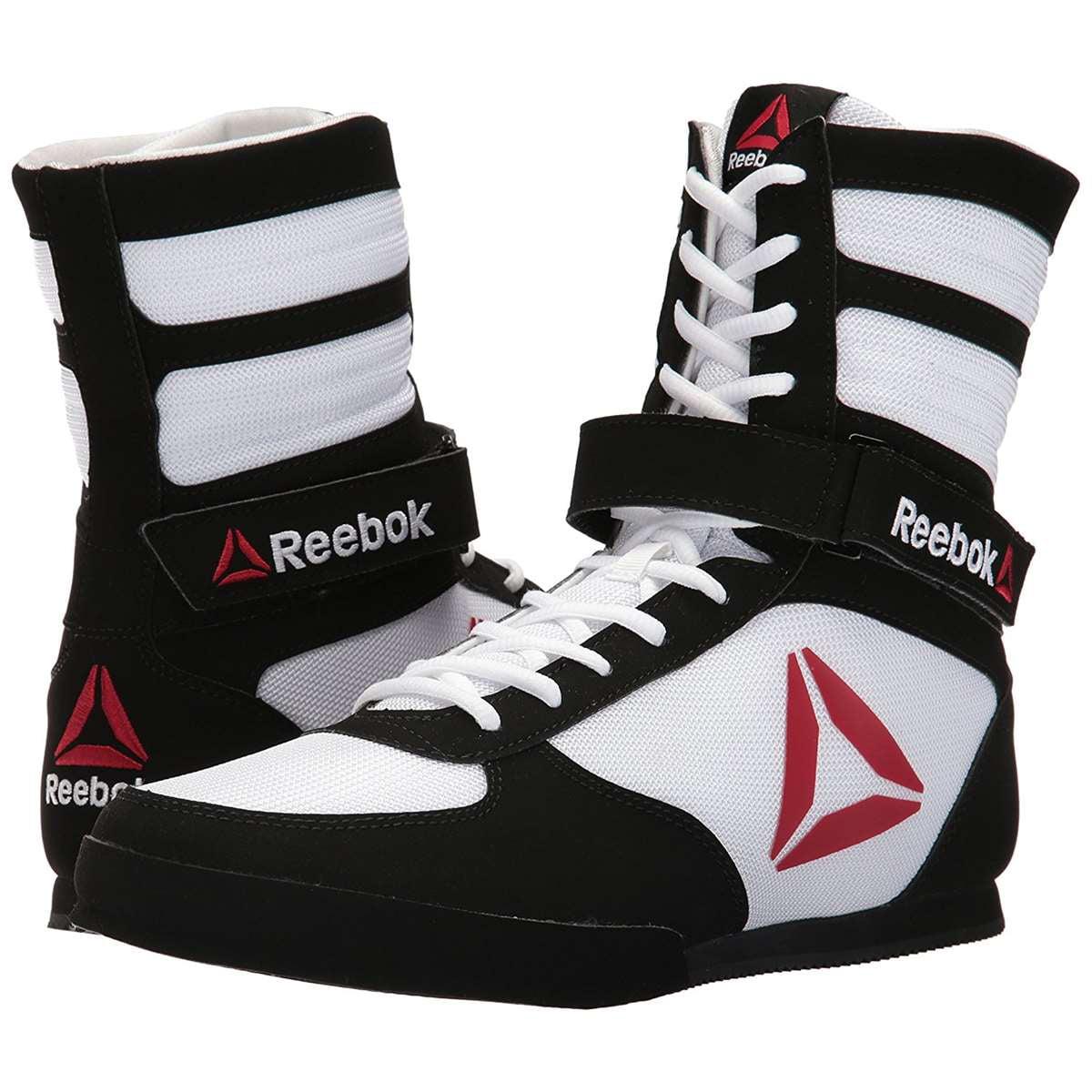 Reebok Boxing Boot Buck Shoes Mens by Reebok
