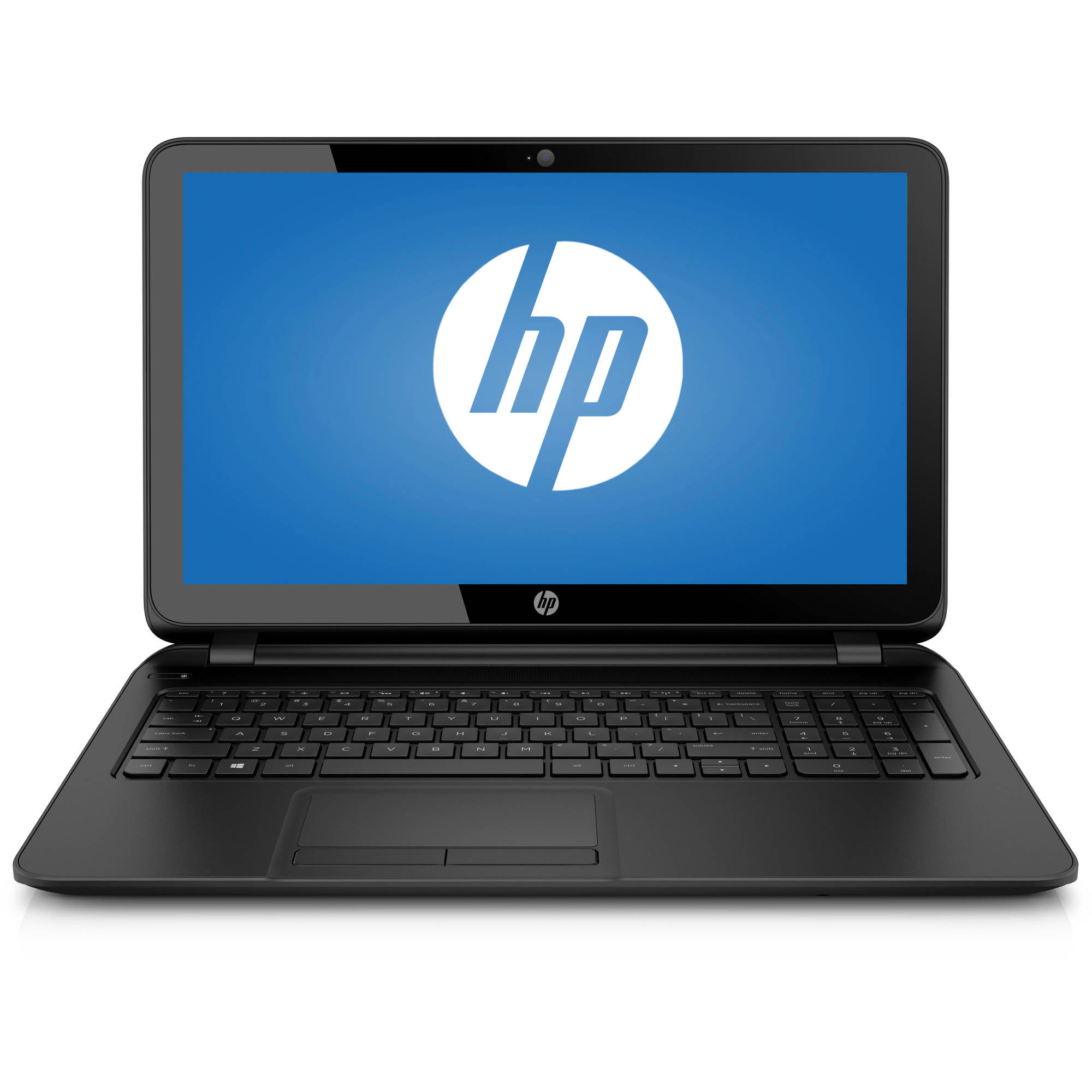 Hp Black 15 6 U0026quot  15